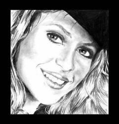 Shakira2 by nanna88