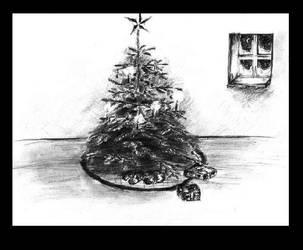 Christmastree by nanna88