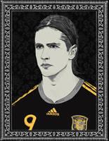 Fernando Torres by sologfx