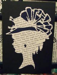 Hat Lady 3 by Carpe-argillum