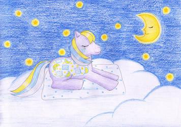 Pillow Talk by NormaLeeInsane