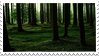 shady forest stamp by hearthstoneadopts