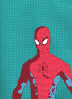 NEW SPIDEY by future-parker