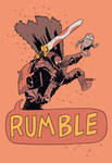 RUMBLE by future-parker