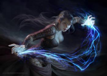 Spark by depingo