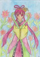 Ren Kougyoku by Centaurea18