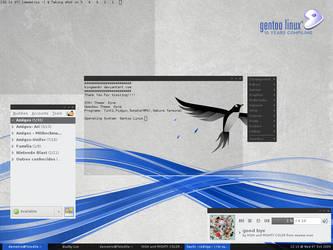 10-09 Desktop by kingmanbr