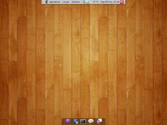 Desktop February 2010 by kingmanbr