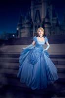 Cinderella by KikoLondon