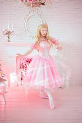 Barbie in The Nutcracker by KikoLondon