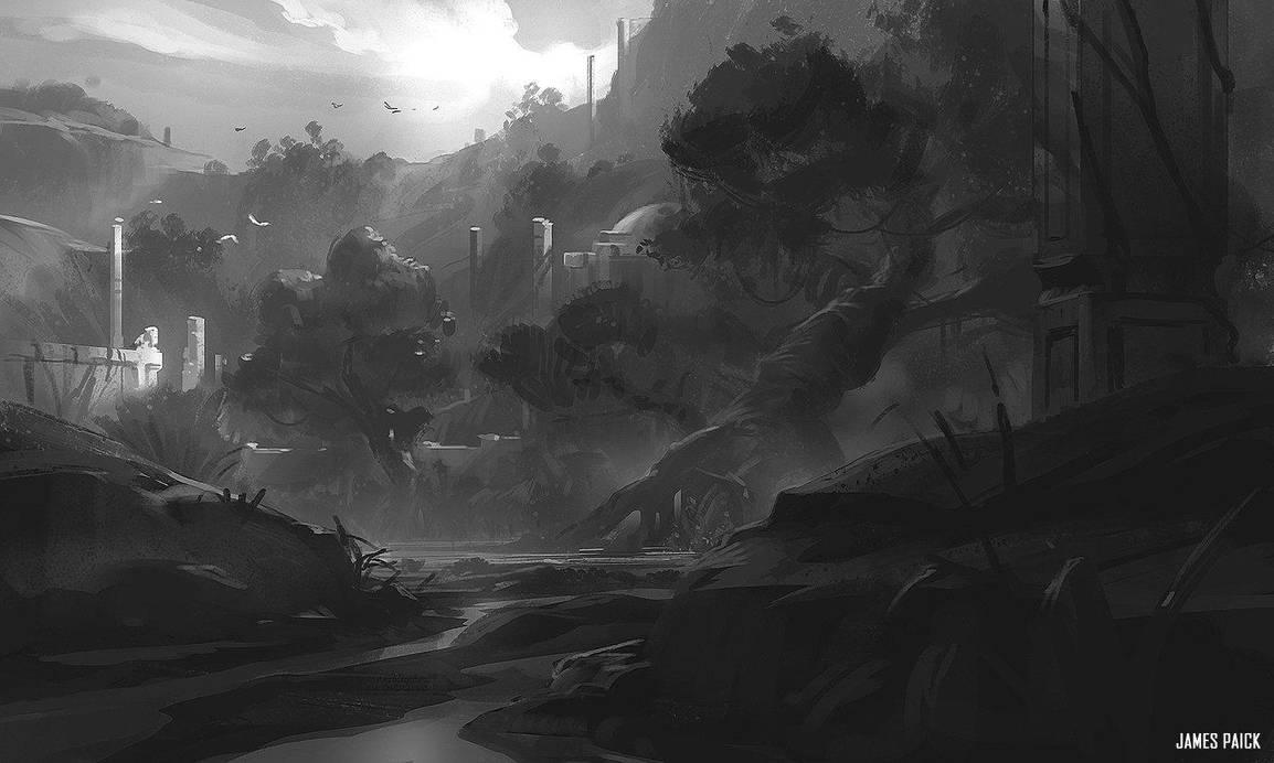 Tutorial Demo: Creative Environments for Games - P by JamesPaick