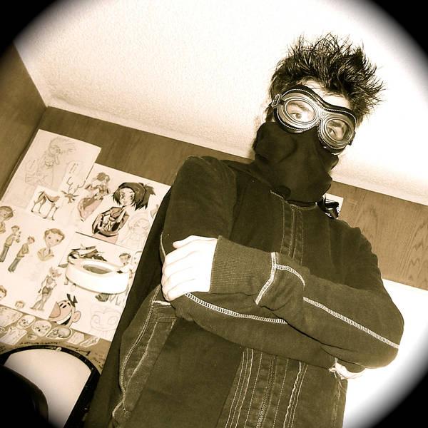 l3rokeneye's Profile Picture