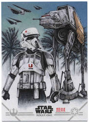 AT-ACT DRIVER Artist Proof by Erik-Maell