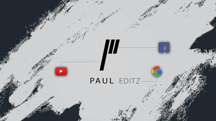 pauleditz cover by pauleditz