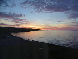 Superior Sunrise by MF99K