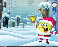 Spongebob Wallpaper 2008 by bakn90
