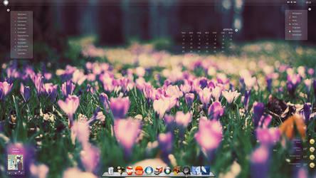 spring by enioku