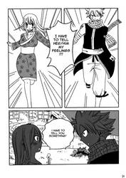 Fairy Tail Doujinshi Love Affairs Pg16 by Karola2712