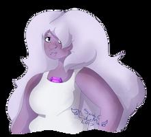 Purple Gay by Lu-Le-Ma