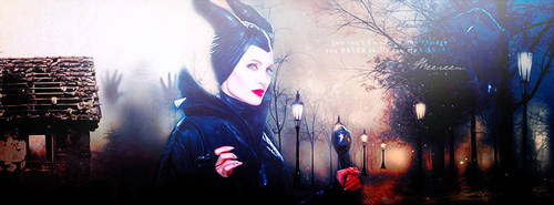 Maleficent Timeline by nesekavak