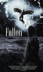Fallen by nesekavak