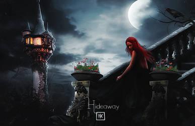 Hideaway by nesekavak