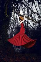 hanging around by FleurDelacour