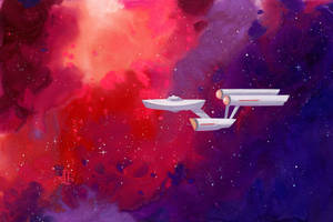 Go Boldly by pumml