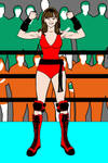 Japaneseprowrestler By Stylistic86 Dcp7g1a-pre by Stylistic86