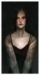Tattoo by JohnoftheNorth