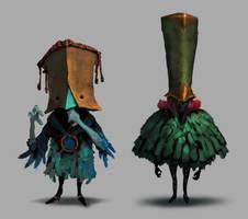 Merchants by JohnoftheNorth