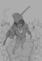 Survivor by JohnoftheNorth