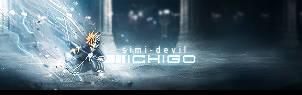 Ichigo - Collabo with Devil by PeTe-SaJmoN