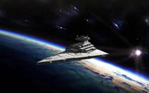 Imperial Flight by MoRoom