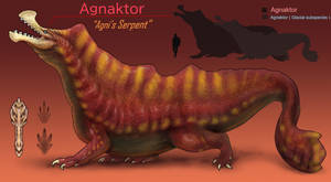 Agnaktor by BangBooDoragon