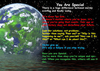 Special by Chrystena