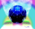 For Chris the ORB-Naut by marthig