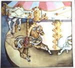paintings by AmberHollinger