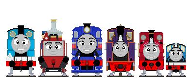 #1 Engines by NickBurbank579
