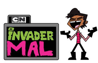 Ideas: Invader Mal by NickBurbank579