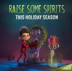 Raise the Holiday Spirit by NickBurbank579