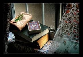 ramadan by lind40