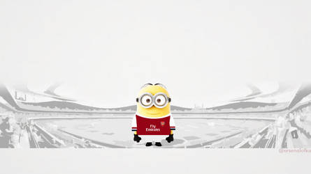 Minion Gooner by roZzZa