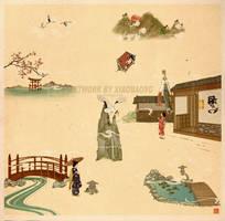 Nihon sei by xiaobaosg