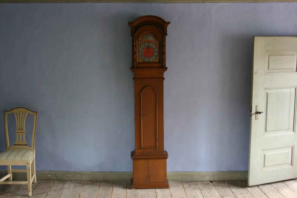 Watch a watch: Bornholmerur by ErikOlsen
