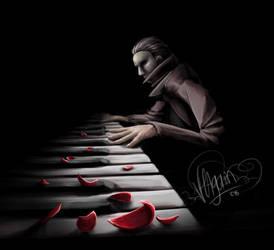 Phantom by VibblesAgain
