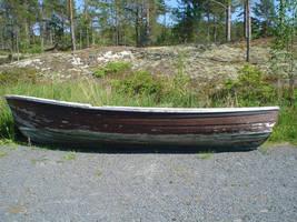 boat by Chibiangel-stock