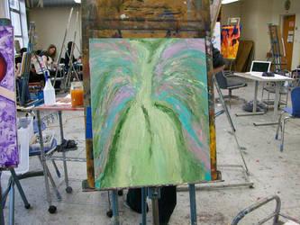 Wings by sugarcrazedduckie