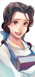 Belle by Umintsu