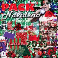 ~PackNavidad by SleepTogether